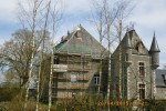 Renovation--toiture-chateau-Laval